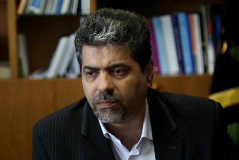 تهران ميتواند محور ائتلاف گفتوگوي ملي شود